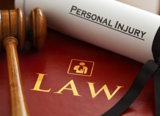 Personal Injury Attorney Near Me