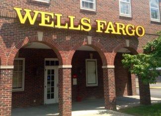 Wells Fargo Near Me